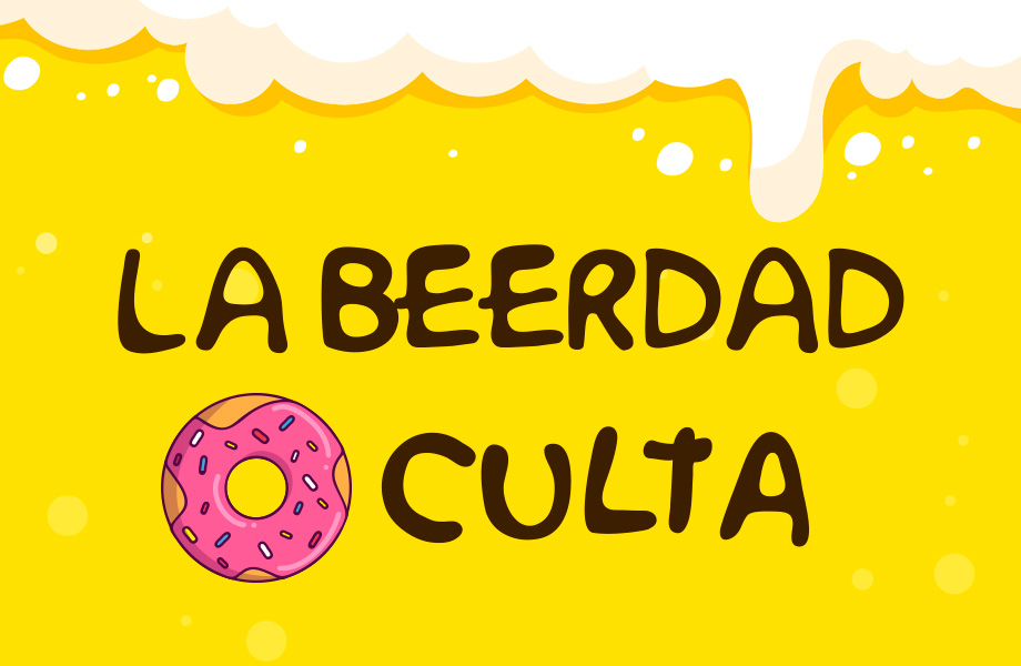 La Beerdad Oculta - Escape Room